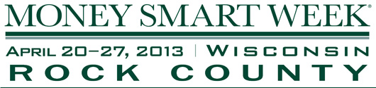 Money Smart Week April 20-27