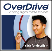 Overdrive: Audiobooks, eBooks and more!