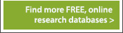 more FREE, online research databases
