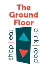 Take a Break at the Ground Floor