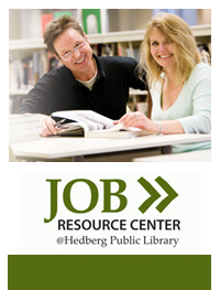 Job Resource Center at HPL