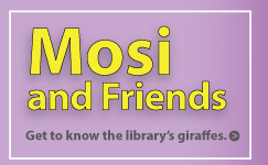 Mosi and friends