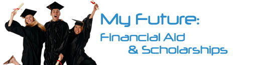 my future - financial aid