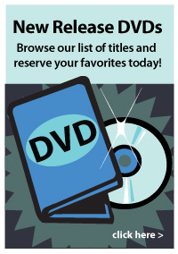 New Release DVDs