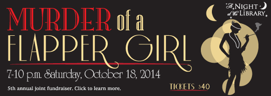 A Night at the Library