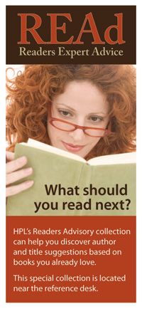 Readers Expert Advice at HPL