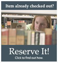 Reserve it! click to learn more