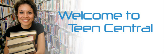 welcome to teen central