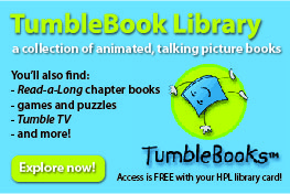 TumbleBooks click through