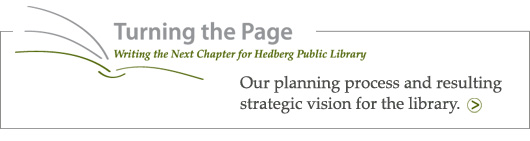 Turning the Page.. HPL's Strategic Vision